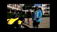 Hq100 Kila - Putki Po Masata Official Video