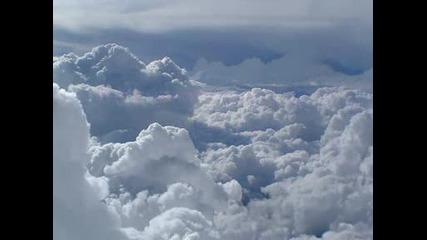 Там,  където облаците спят ...