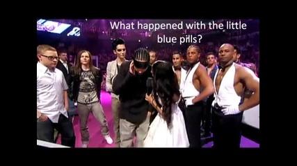 Tokio Hotel - Best Live Act [comet Awards 2010]