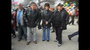 Иван Звездев нагости в село Брежани