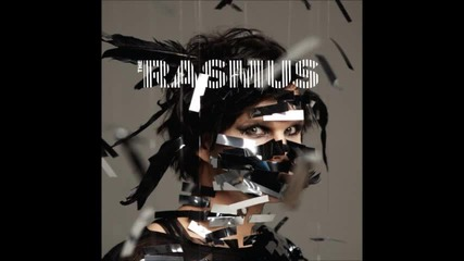 The Rasmus - You Don't See Me