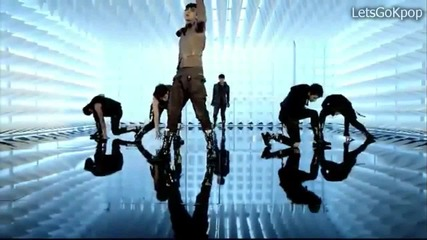 2pm - I ll Be Back Dance Mirrored Version