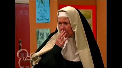 Лудориите На Зак и Коди - Епизод 32 ( Високо качество )