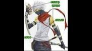 Naruto (готино клипче)
