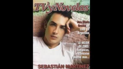 Sebastian Martinez - Elkin Montes