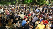 Armenia: Thousands protest in Yerevan as deadly hostage situation rolls on