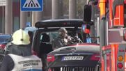 Germany: Hostage declared safe after police op in Cologne