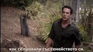 The Originals s01e07 (bg subs) - Първородните (древните) сезон 1 епизод 7