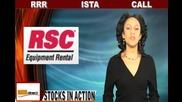 (rrr, Ista, Call) Crwenewswire Stocks In Action