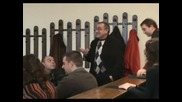 Връчване на Дипломите - Хти, Випуск 2009