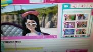 Как да си добавим нови клипчета в играта Barbie video mixer!