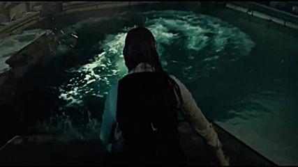 Kelly Clarkson - Move You ( Batman V Superman) - Кели Кларксън - Да Те Разчувствам.
