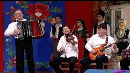 Goci i Lazo - Propali fudbaler BN Music Etno 2017