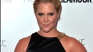 Amy Schumer Fights Back Against Critics Calling Her Racist