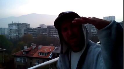 Rappertag Bulgaria #1 - Sr. Martini