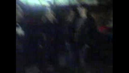 Animassacre И Dj Magistus В Сърбия
