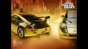 The Fast And Furious 1, 2, 3 (snimki)