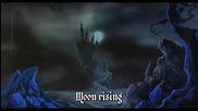 The Last Unicorn (1982) pt.2: Man's Road + lyrics