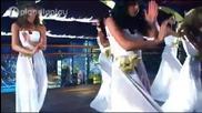 Джена 2012 - Обичам те и толкова (official Video)
