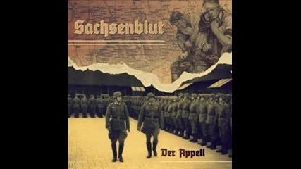 Sachsenblut - Wir Rocken (2013)
