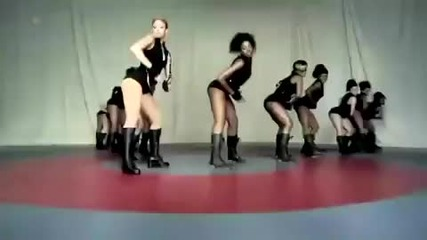 (hq) Shakira Feat Lil Wayne - Give It Up To Me (official Video)