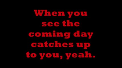 The Offspring - Original Prankster (lyrics)