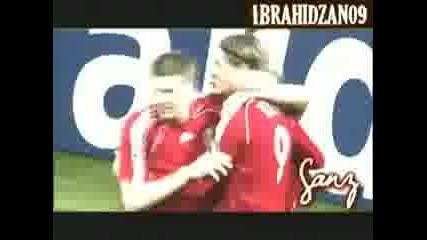 Fernando Torres - Unstoppable