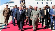 Iraq's Unity is Only Voluntary: Kurdish Leader