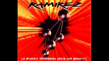 Elastique Culture Remix: Ramirez - La Musika Tremenda
