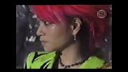 Hide Crying (from X Japan`s Last Live)