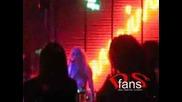 Десислава - Лудо младо - live Piano Bar Camino 29.04