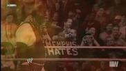 Какво се случи миналата седмица в Raw