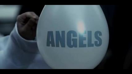 Morandi - Angels ( Love is the answer ) Hd + Бг Превод