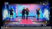 Ivan Zak i Neda Ukraden - Tetovaza [ Dm Sat ]