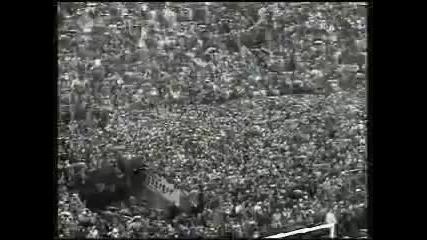 1954 Унгария - Германия 2:3