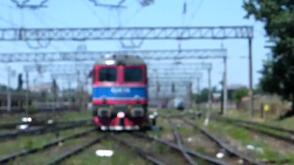 Locomotive Gfr
