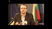 М. Димитров: Законът за интернет подслушването и следенето е неприемлив