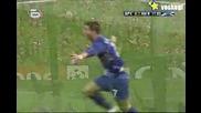 Спомняте ли си този гол на Кристиано Роналдо ?