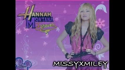 Hannah Montana Forever - Que Sera
