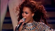 Beyonce - Soldier & Survivor (the Beyonce Experience Live) Hq