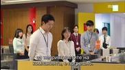 Бг субс! Sly and Single Again ( Cunning Lady ) / Необвързана и хитра (2014) Епизод 15 Част 1/2