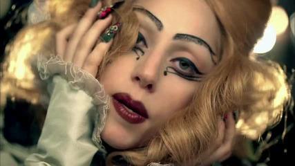 Превод: Lady Gaga - Judas ( Официално Видео )