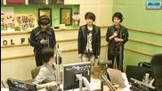 12 .05.14 Exo - K Angel live