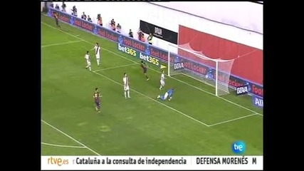 """""""Барселона"""" завършва годината успешно след успех с 3:1 като гост на """"Валядолид"""""""