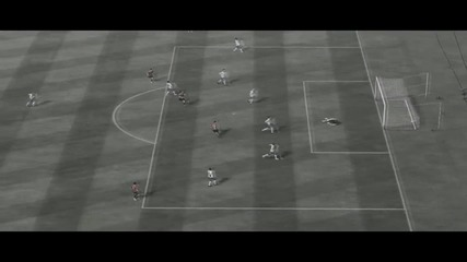 Fifa 10 (world Cup 2010) Compilation Goals
