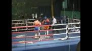 Агата - Бокс