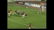 Футболният правилник казва: - Има засада при гола на Локо Пд
