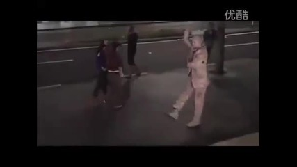 Изкара ли ви акъла този танцьор?