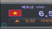 Asian Shares Slip, Dollar Stands Tall