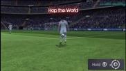 Fifa 11 - Как да правим финтовете свързани с atw , tatw и т.н